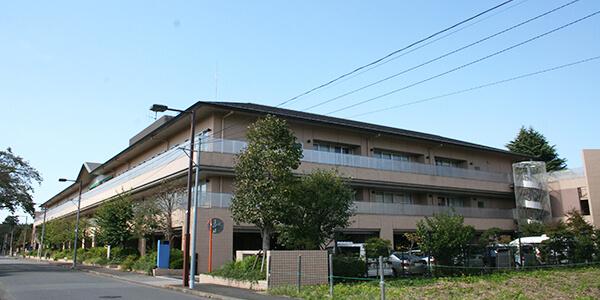 調布市ちょうふの里|社会福祉法人 東京かたばみ会